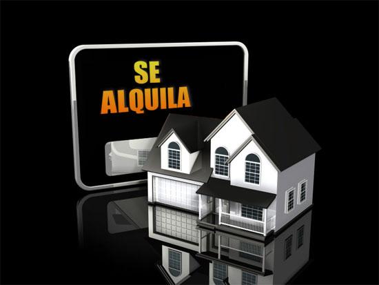 Estas buscando una casa para alquilar for Busco casa en renta