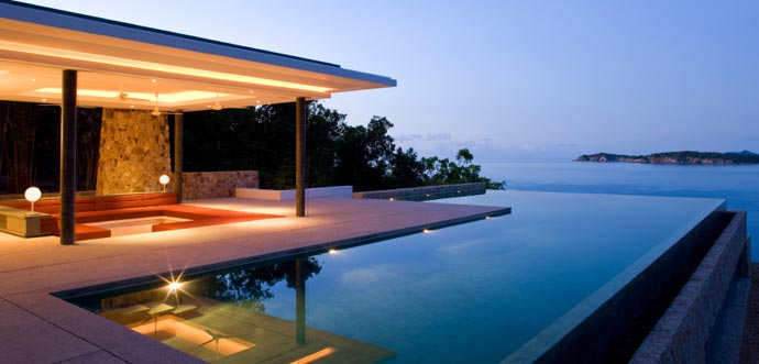 The discreet charm of the luxury homes in Costa Brava