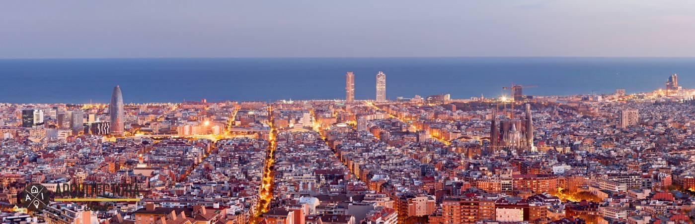 Casas de lujo en venta en Barcelona