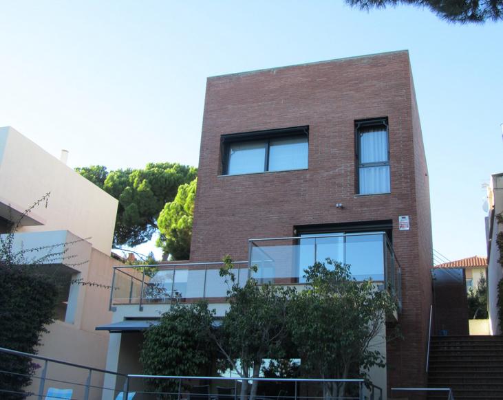 Casas de lujo en venta en Barcelona 2