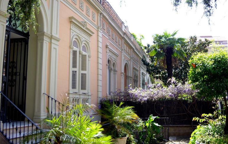 Casas de lujo en venta en Barcelona 3