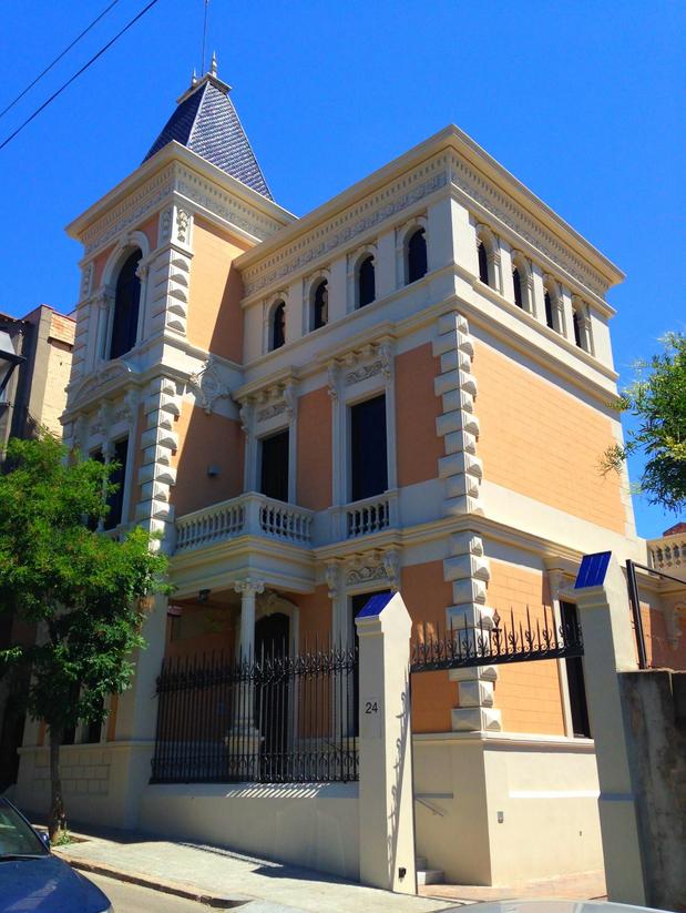 Casas de lujo en venta en Barcelona 4