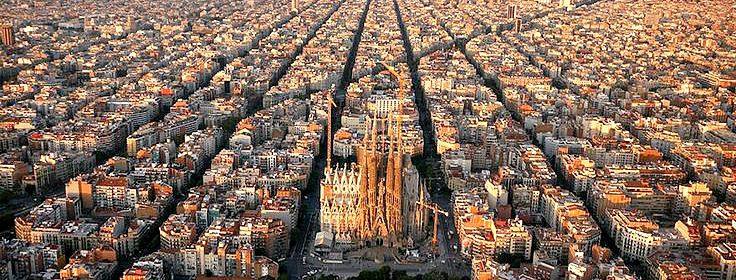 rent Barcelona