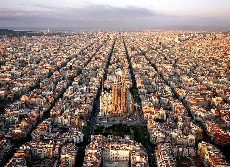 alquiler piso Barcelona