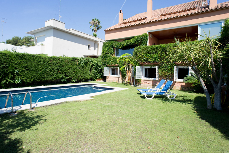 PROPERTIES FOR SALE IN SITGES