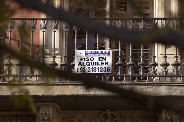 CÓMO ENCONTRAR RÁPIDAMENTE UN PISO EN BARCELONA