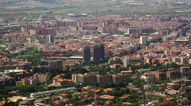 WHAT DO YOU NEED TO MOVE TO ESPLUGUES DE LLOBREGAT