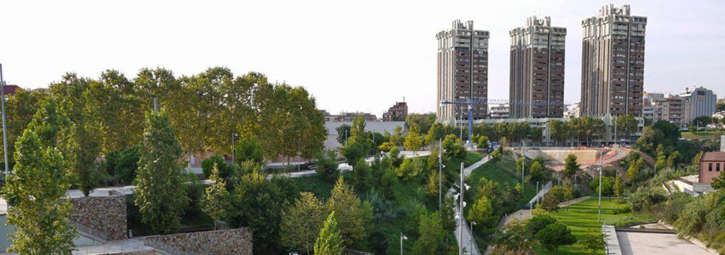 alquiler de una casa en Esplugues de Llobregat