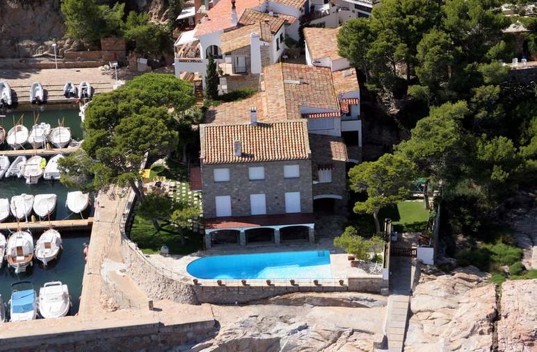 villas exclusivas en Begur