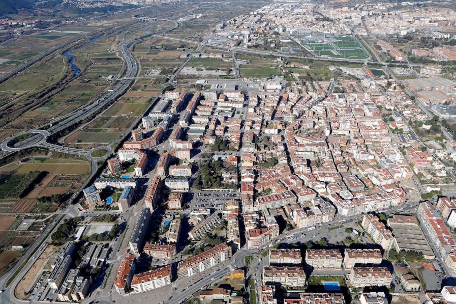 Pisos en Sant Joan Despí, calidad de vida al lado de Barcelona