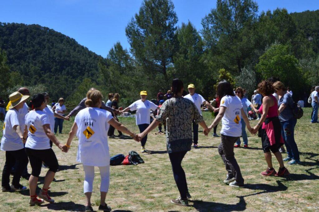 En Corbera tampoco faltan numerosos entidades culturales y deportivas, en las que se implican activamente muchos de sus habitantes