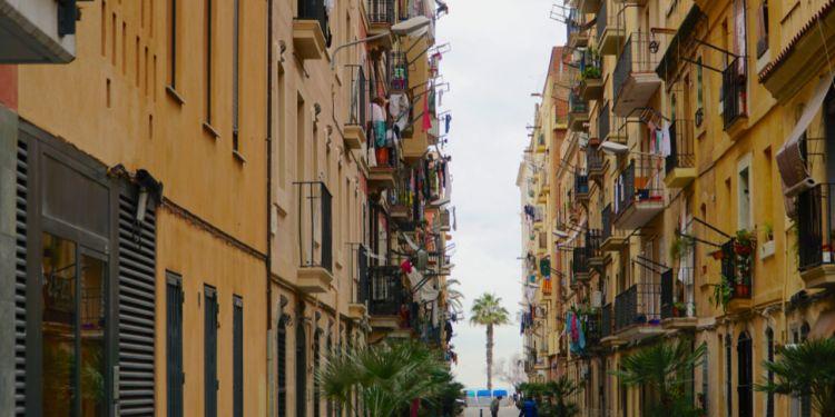 pisos en alquiler barcelona