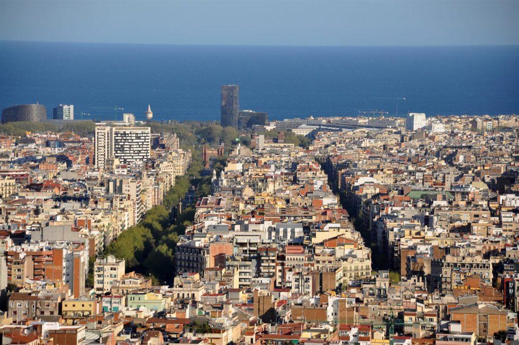 pisos alquiler barcelona