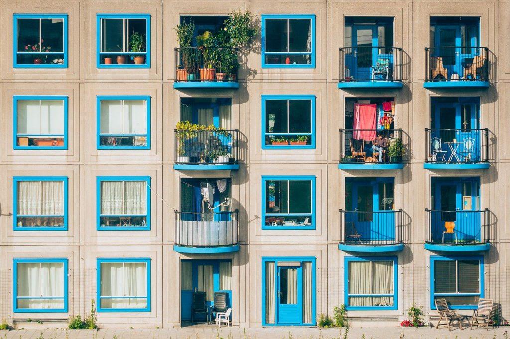 El coronavirus predice una nueva crisis inmobiliaria
