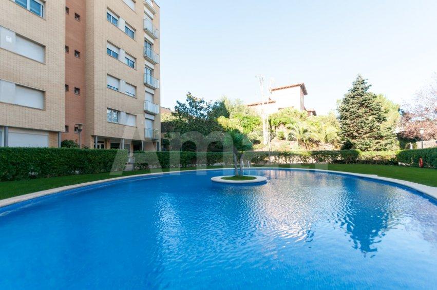 alquiler de pisos en Esplugues de Llobregat